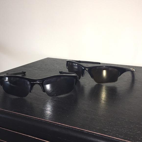 c56fb7b0a5 Bundle of authentic Oakley sunglasses. M 5b70bb527c979d4a762e909e